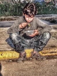 Photo: Kudish Amad.
