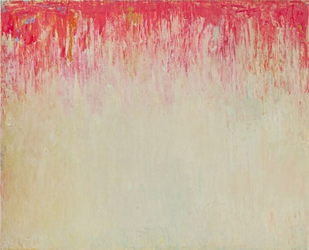 <p>Christopher Le Brun, <em>Composer</em>, 2016. Courtesy the artist.</p>