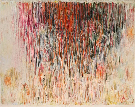 <p>Christopher Le Brun, <em>Symphony</em>, 2016. Courtesy the artist.</p>