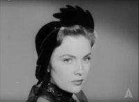 Tholen Gladden, <em>The Costume Designer</em> (1950). Courtesy the Motion Picture Academy of Arts and Sciences.
