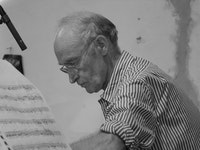 Christian Wolff. Photo: the Czech Center.