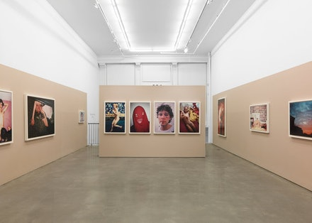 Ryan McGinley, <em>Early</em>, Team Gallery, New York, March 2 &#150; April 1, 2017.
