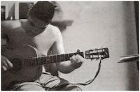 Bruce Langhorn. Courtesy Scissor Tail Records.