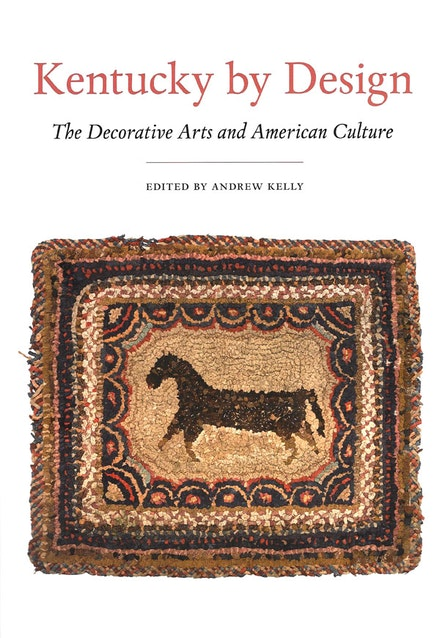 The 2016 Alice Award was given to the Frazier History Museum for the book <em>Kentucky by Design: The Decorative Arts and American Culture</em>, edited by Andrew Kelly and published by the University Press of Kentucky.