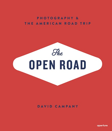 The 2015 Alice Award was given to Aperture Foundation for the book <em>The Open Road: Photography & the American Road Trip</em>  by David Campany and published by Aperture.