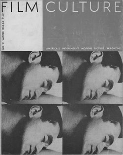 FILM CULTURE, DEC 1963-JAN 1964.