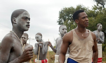 Still from <em>The Wound</em>