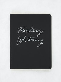 Stanley Whitney: <em>Sketchbook</em> (Lisson Gallery, 2017)