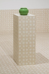<p>Kyoung eun Kang,<em>River(Chamber pot detail)</em>, 2017, Sound installation, a traditional Korean chamber pot, audio, 3:43min loop, 12x12x10 inches. Courtesy the Artist.</p>