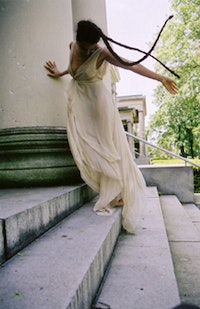 Gabri Christa. Photograph by Briana Blasko.