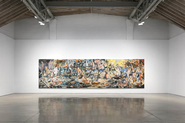 Art In Paradise D Exhibition Hall : Cecily brown with jason rosenfeld u the brooklyn rail