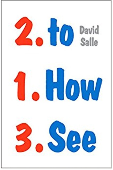 <i>How to See: Looking, Talking, and Thinking about Art </i>. Published by W. W. Norton & Company, October 18, 2016.