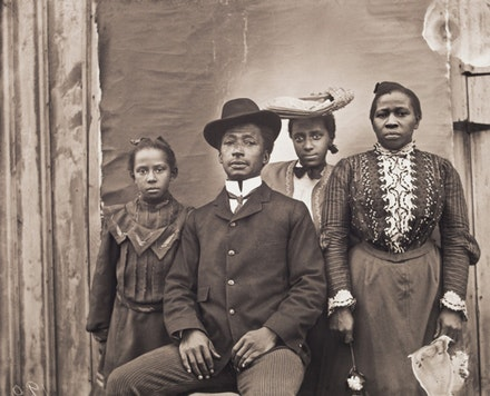 Rediscovering Photography On Summer >> Rediscovering An American Community Of Color The Photographs Of