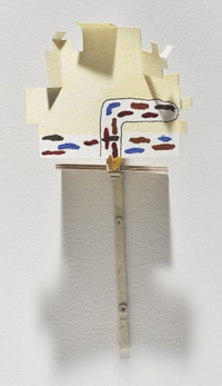 Richard Tuttle,