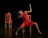 Neta Dance Company performs at Dance New Amsterdam