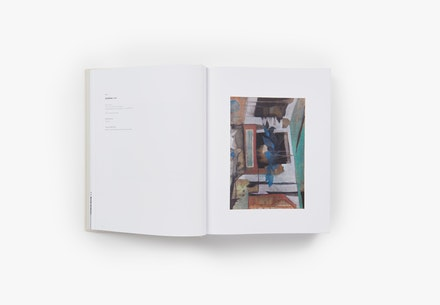 <em>Luc Tuymans Catalogue Raisonné of Paintings: Volume 1, 1972–1994</em>. Photo: Kyle Knodell. Courtesy David Zwirner Books, New York/London/Hong Kong
