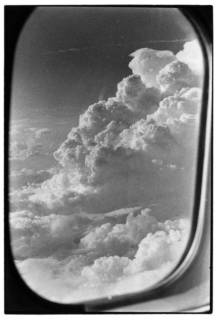 <p>Zoe Leonard­, <em>Untitled</em>, 1989, Gelatin silver print, 10 x 8 inches. Courtesy the artist.</p>