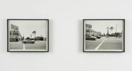 Allen Ruppersberg, <em>A to Z</em>, 1972. Courtesy the artist and Greene Naftali Gallery, New York.