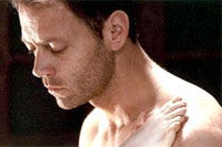 Rocco Siffredi in Tartan Films' <i>Anatomy of Hell</i> (2004) Photo ©Tartan Films.