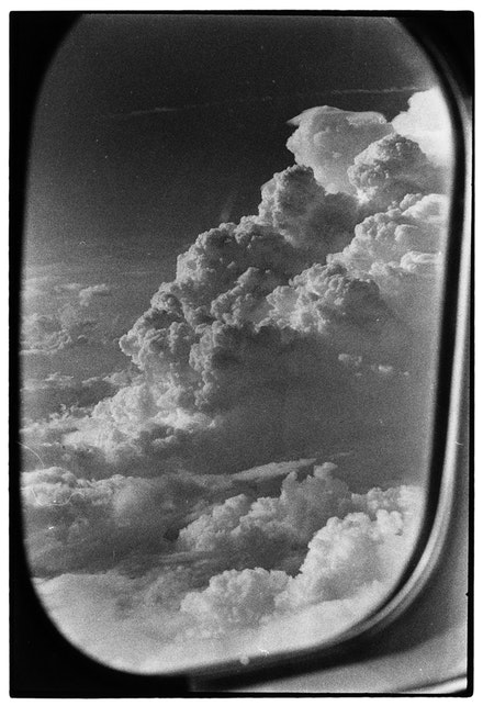 Zoe Leonard, <em>Untitled</em>, 1989. Gelatin silver print, 10 x 8 inches. Courtesy the artist.