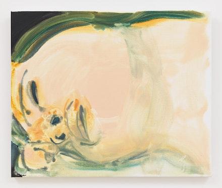 Marlene Dumas, <em>Longing</em>, 2018. &copy; Marlene Dumas. Courtesy David Zwirner, New York/Hong Kong.