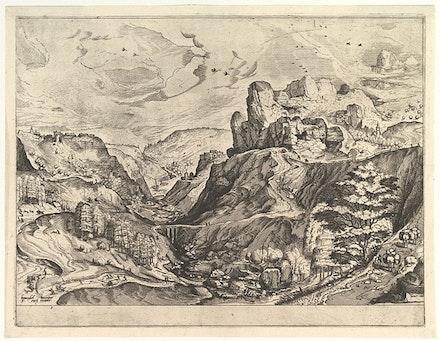 Bruegel The Elder,