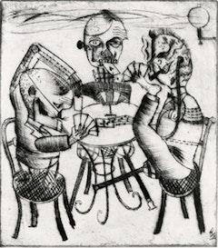 Otto Dix,
