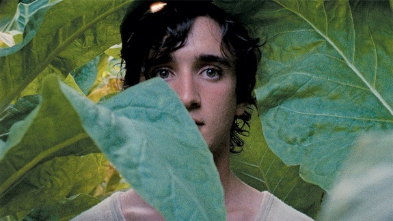 Happy as Lazzaro. Courtesy of Cannes Film Festival.