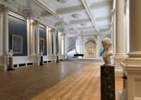 National Gallery of Ireland, Shaw Room. Photo: Roy Hewson / © National Gallery of Ireland.