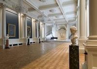 National Gallery of Ireland, Shaw Room. Photo: Roy Hewson / © National Gallery of Ireland.