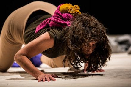 <p>Beth Gill. Photo:Maria Baranova</p>