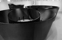 """Richard Serra, """"Sequence"""" (2006).."""