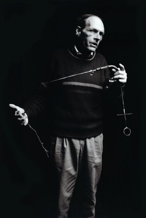 Minoru Yoshida 1980