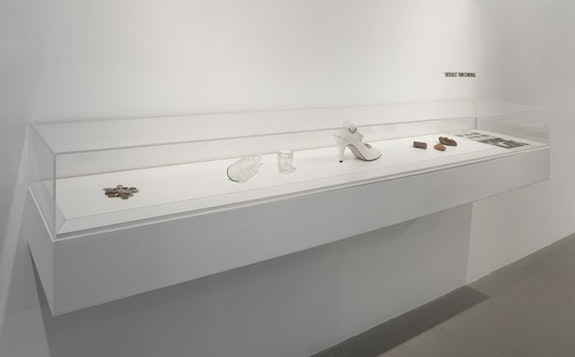 MOTHA and Chris E. Vargas,<em> Consciousness Razing&mdash;The Stonewall Re-Memorialization Project</em>, 2018. Installation view, New Museum, New York. Photo: Maris Hutchinson / EPW Studio.