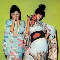 Kimono My House, Sparks (Island, 1974)
