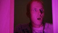 Jason Grisell in<em> Jobe'z World.</em> Image courtesy of the filmmaker