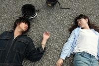 Ryusuke Hamaguchi's <em>Asako I & II</em>. Courtesy of Grasshopper Film.