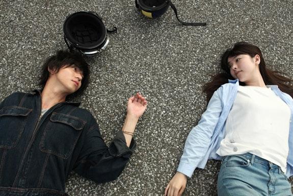 Ryusuke Hamaguchi's <em>Asako I &amp; II</em>. Courtesy of Grasshopper Film.