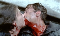 Sam Neill and Isabelle Adjani in<em> Possession</em>. Image courtesy of TF1 DROITS AUDIOVISUELS.