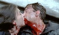 Sam Neill and Isabelle Adjani in<em> Possession</em>. Image courtesy of TF1 DROITS AUDIOVISUELS.