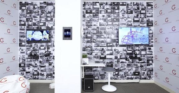 <p>Brett Wallace, <em>AMAZING INDUSTRIES</em>, Installation, SPRING/BREAK Art Show, New York, 2018. Courtesy the artist.</p>