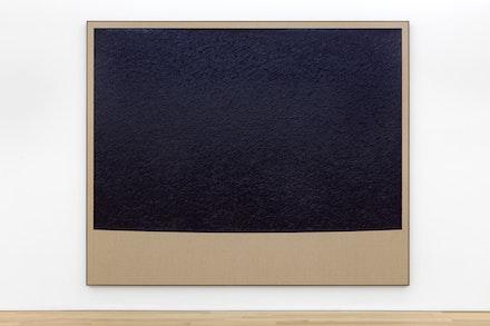 Paul F&auml;gerski&ouml;ld, <em>Flatland</em>, 2019, oil on linen, 98 3/8 x 120 1/8 inches. Image courtesy the artist and Peter Blum Gallery, New York. Photo credit: Etienne Frossard