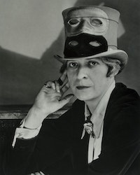 Berenice Abbott, <em>Janet Flanner</em>, from the series