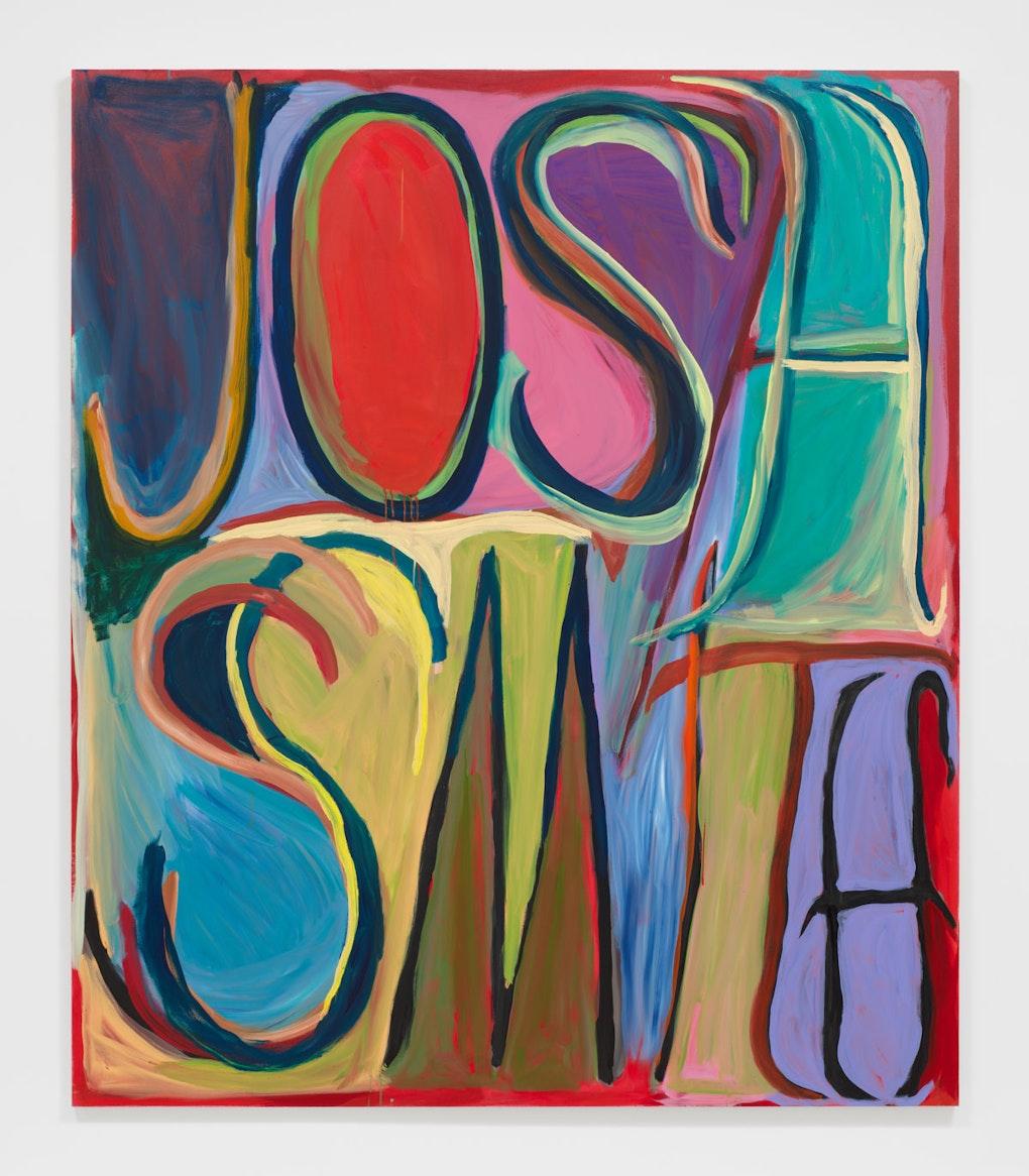 Josh Smith Artist