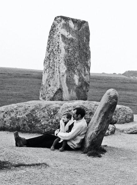Photo: Marjorie Roniger, 1971.