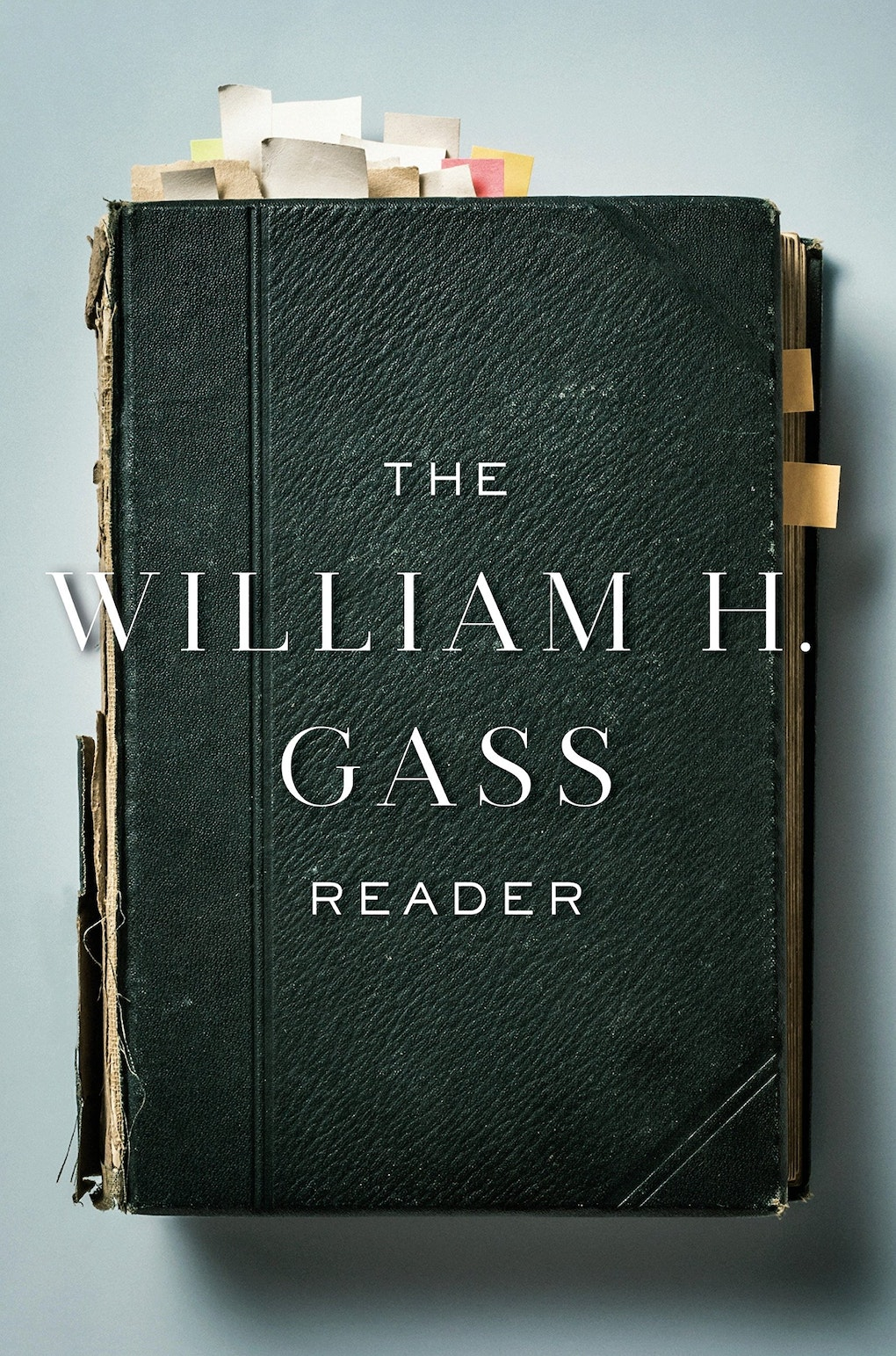 fefc2d6785ee The William H. Gass Reader – The Brooklyn Rail