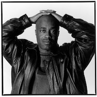 Charles Burnett, writer and director of Killer of Sheep. © 2007 Milestone Films.