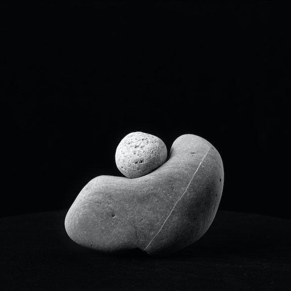 Sophy Rickett,<em> Stones</em>, Kenfig Burrows, 2019.