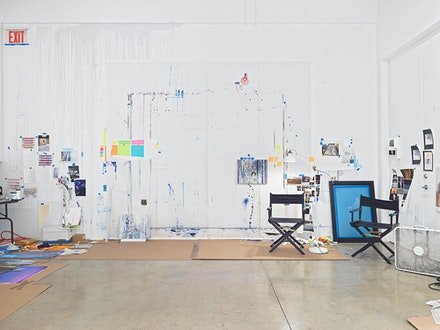 </p><p>Installation view: <em>Sarah Sze</em>, Tanya Bonakdar Gallery, New York, 2019. Courtesy the artist and Tanya Bonakdar Gallery, New York / Los Angeles. Photo: Genevieve Hanson.</p>
