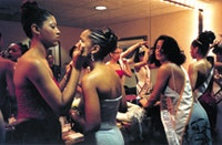 <i>Winners in a Latina New York beauty pageant. Photo by Paula Trotto.</i>
